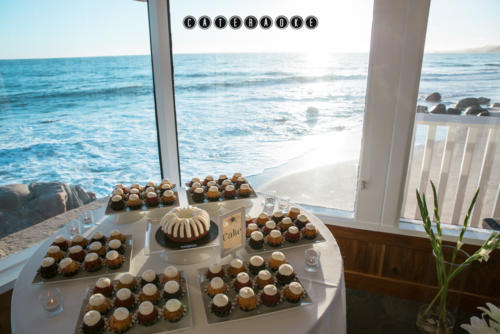 Dukes Malibu Wedding by Wedding Photographer Alex Diaz and Josh Ponder
